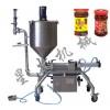 酱料灌装机 全自动酱料灌装机 酱料灌装生产线