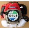 小松G4LS汽油发动机