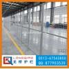 江阴铝合金型材护栏网 铝合金厂区防护安全网 龙桥护栏厂家直销