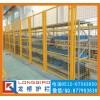 龙桥护栏 专业制造 车间围栏网厂家 车间隔离网供应商