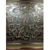 不锈钢雕刻门花