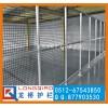 泉州铝型材工业围栏 厂区隔离网 龙桥专业订制铝合金各类隔离网