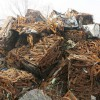 辽宁可信赖的废铁物资回收公司-辽阳废铁回收厂家