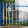 北湖新型围墙护栏-可靠的郴州围墙护栏供应信息