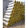 玻璃棉制品-买耐用的山东聚氨酯保温管-就来广发保温