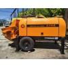细石混凝土泵哪家好|沈阳专业的细石混凝土泵推荐