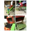 多功能铡草粉碎机 高粱秸秆碎草机 青贮碎草机