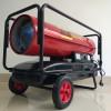 DH50热风机 柴油暖风机 育雏加温 养殖取暖设备