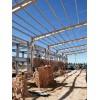 呼市钢结构厂家|内蒙古呼市钢结构厂房