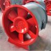 新疆3C排烟风机必选华伟瑞祥通风设备工程公司-新疆3c排烟风机生产厂家