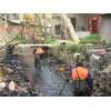 铜川市印台区管道清淤电话-西安哪里有专业的渭南淤泥清理公司