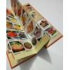 奏折菜单印刷价格|可靠的奏折菜单印刷就在新旺菜谱
