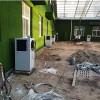 石家庄加温空调-供应山东大棚空调一体机质量保证
