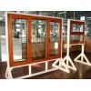 哈尔滨防盗门改装通风窗 哈尔滨门窗安装维修-哈尔滨鲁班门窗