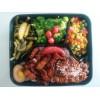 专业盒饭配送|紫霞餐饮管理有保障的盒饭配送服务推荐