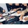 青岛口碑好的化妆培训机构|化妆师培训费用