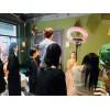 新娘跟妆培训哪里找|青岛婚庆新娘跟妆学习哪家好