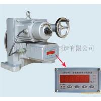 DKJ-6100M智能型电动执行机构