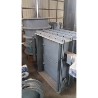 星航波纹管生产DN560补偿器膨胀节厂家专业研发
