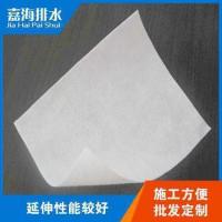 岳阳国标土工布生产厂家 质量保证