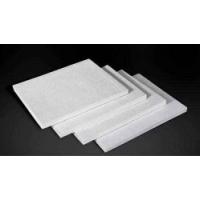 钢铁行业背衬隔热专用含锆型陶瓷纤维板弹性好抗热震使用寿命长