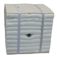 井式回火炉保温炉衬用陶瓷纤维折叠块提高绝热性能弹性优良
