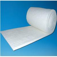 高温管道保温耐火隔热专用贴陶瓷纤维毯/硅酸铝纤维毯节能轻质